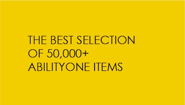 AbilityOne Shopping Image