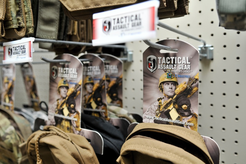 Tactical Assault Gear products